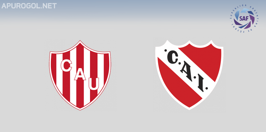 Unión vs Independiente en VIVO ONLINE - Superliga 2019-2020 en DIRECTO Fecha 11