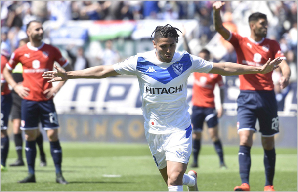 velez independiente 2019 superliga