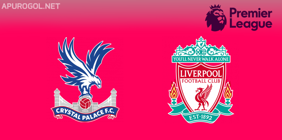 Crystal Palace vs Liverpool en VIVO ONLINE - Premier League 2019-2020 en DIRECTO Fecha 13
