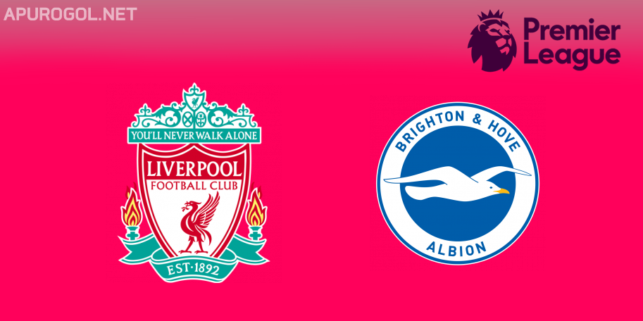 Liverpool vs Brighton en VIVO ONLINE - Premier League 2019-2020 en DIRECTO Fecha 14