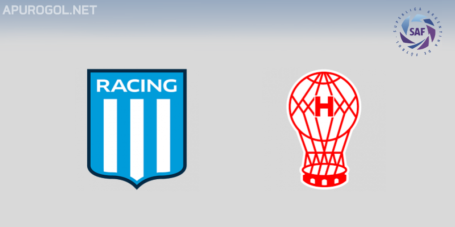 Racing vs Huracán en VIVO ONLINE - Superliga 2019-2020 en DIRECTO Fecha 13