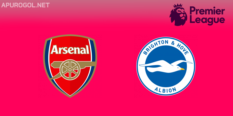 Arsenal vs Brighton en VIVO ONLINE - Premier League 2019-2020 en DIRECTO Fecha 15