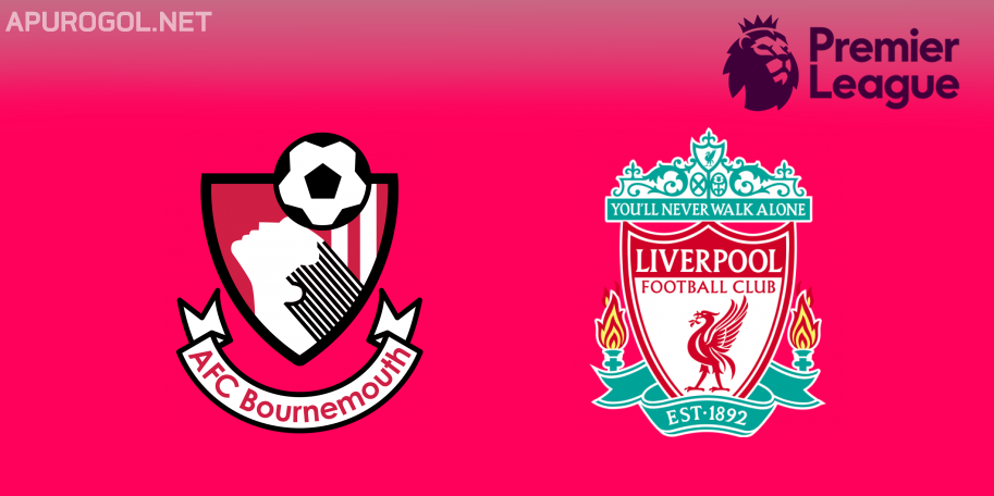 Bournemouth vs Liverpool en VIVO ONLINE - Premier League 2019-2020 en DIRECTO Fecha 16