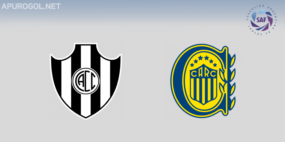 Central Córdoba vs Rosario Central en VIVO ONLINE - Superliga 2019-2020 en DIRECTO Fecha 15