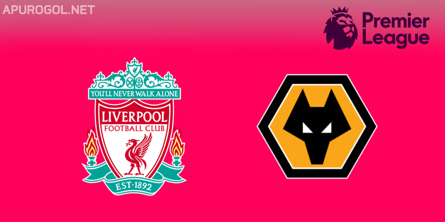 Liverpool vs Wolves en VIVO ONLINE - Premier League 2019-2020 en DIRECTO Fecha 20