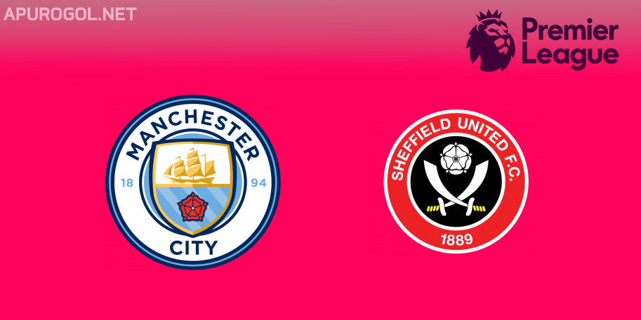 Manchester City vs Sheffield United en VIVO ONLINE - Premier League 2019-2020 en DIRECTO Fecha 20