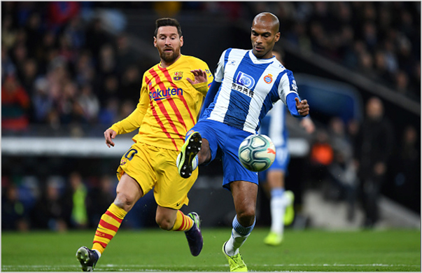 espanyol barcelona 2019 liga de españa