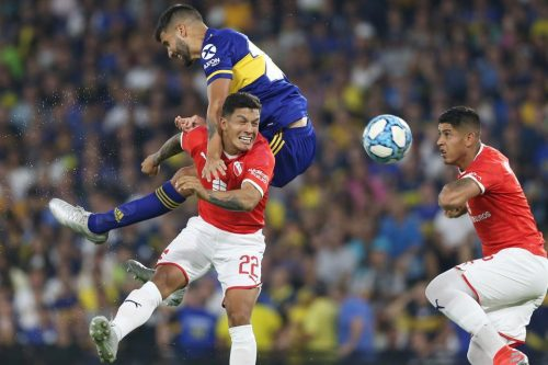 Boca vs Independiente en VIVO ONLINE – Superliga 2019-2020 en DIRECTO Fecha 17