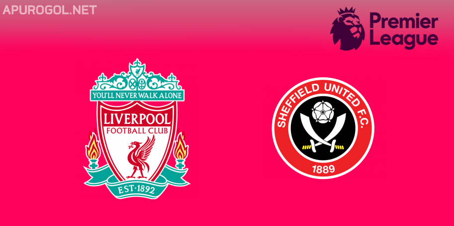 Liverpool vs Sheffield United en VIVO ONLINE - Premier League 2019-2020 en DIRECTO Fecha 21