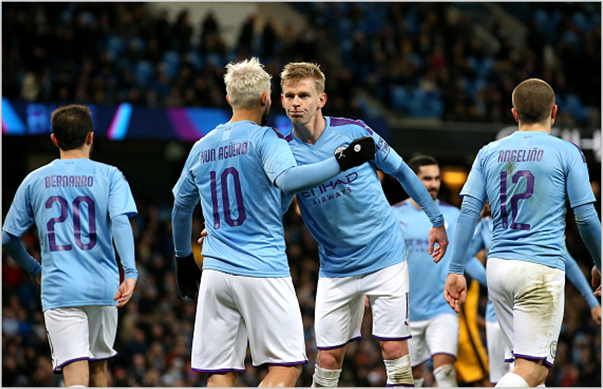 manchester city port vale 2019 fa cup