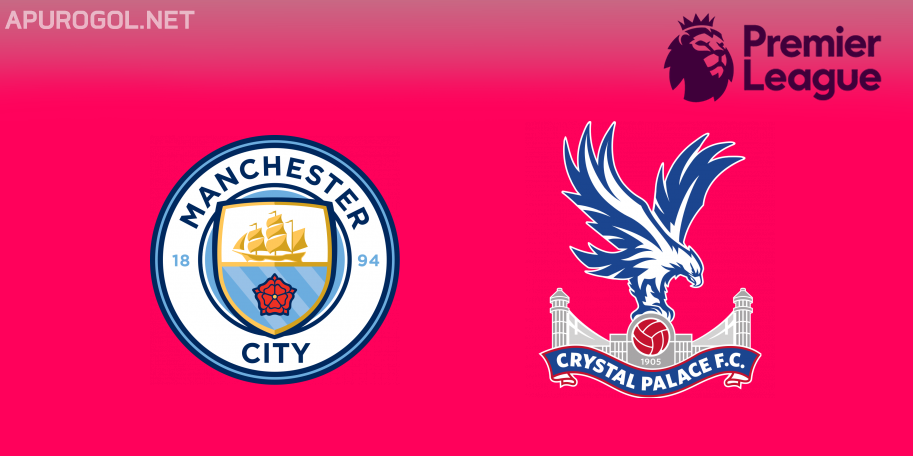 Manchester City vs Crystal Palace en VIVO ONLINE - Premier League 2019-2020 en DIRECTO Fecha 23