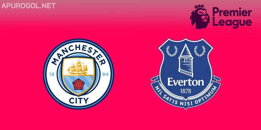Manchester City vs Everton en VIVO ONLINE - Premier League 2019-2020 en DIRECTO Fecha 21