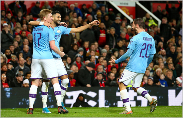 manchester united manchester city 2019 carabao cup