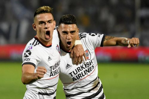Godoy Cruz vs River en VIVO ONLINE – Superliga 2019-2020 en DIRECTO Fecha 17