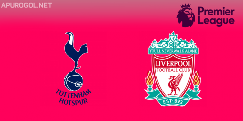 Resultado Final - Tottenham 0 Liverpool 1 - Premier League 2019-2020 Fecha 22