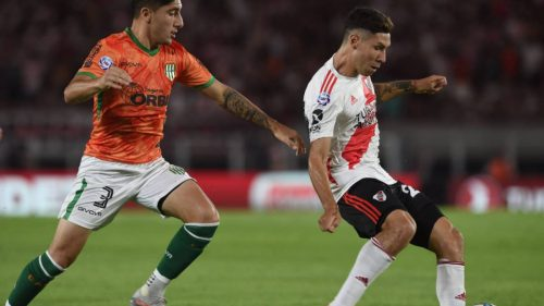 River vs Banfield en VIVO ONLINE – Superliga 2019-2020 en DIRECTO Fecha 20