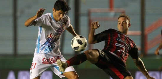 Patronato vs Arsenal en VIVO ONLINE – Superliga 2019-2020 en DIRECTO Fecha 18