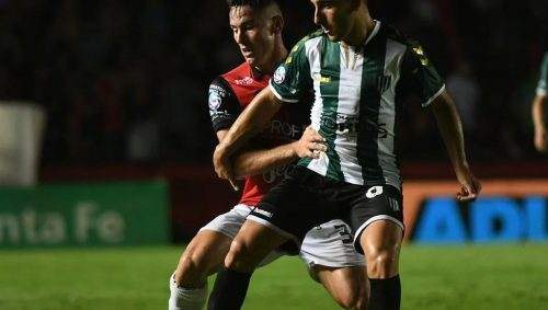 Colón vs Banfield