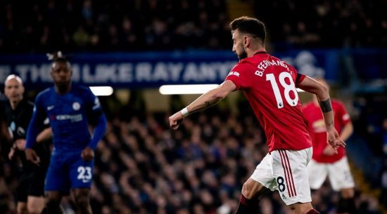 Club Brujas vs Manchester United en VIVO ONLINE – UEFA Europa League 2019-2020 en DIRECTO