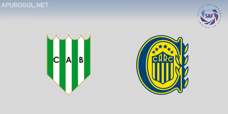 Banfield vs Rosario Central en VIVO ONLINE - Superliga 2019-2020 en DIRECTO Fecha 19