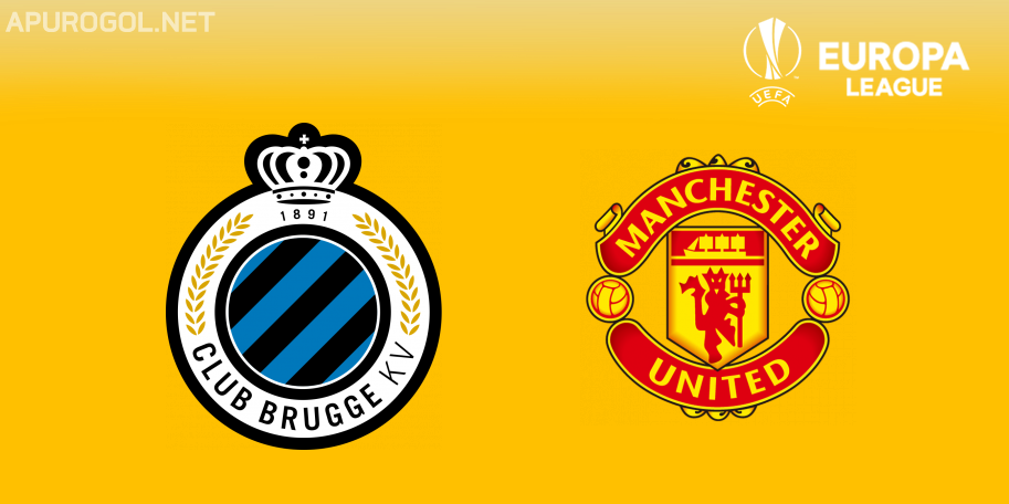 Club Brujas vs Manchester United en VIVO ONLINE - UEFA Europa League 2019-2020 en DIRECTO