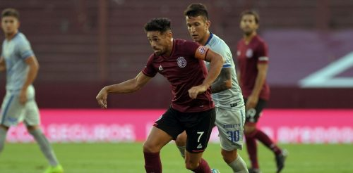 Lanús vs Godoy Cruz