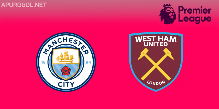 Manchester City vs West Ham en VIVO ONLINE - Premier League 2019-2020 en DIRECTO Fecha 26