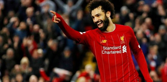 Norwich vs Liverpool en VIVO ONLINE – Premier League 2019-2020 en DIRECTO Fecha 26