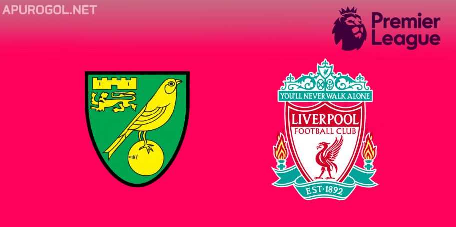 Norwich vs Liverpool en VIVO ONLINE - Premier League 2019-2020 en DIRECTO Fecha 26