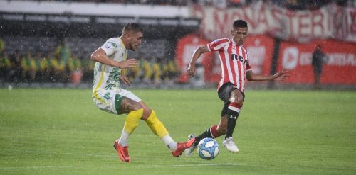 Estudiantes vs Defensa y Justicia en VIVO ONLINE - Superliga 2019-2020 en DIRECTO Fecha 20