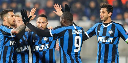 Ludogorets vs Inter en VIVO ONLINE – UEFA Europa League 2019-2020 en DIRECTO