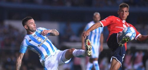 Racing vs Independiente en VIVO ONLINE – Superliga 2019-2020 en DIRECTO Fecha 19