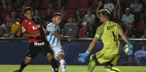Colón vs Racing en VIVO ONLINE – Superliga 2019-2020 en DIRECTO Fecha 20