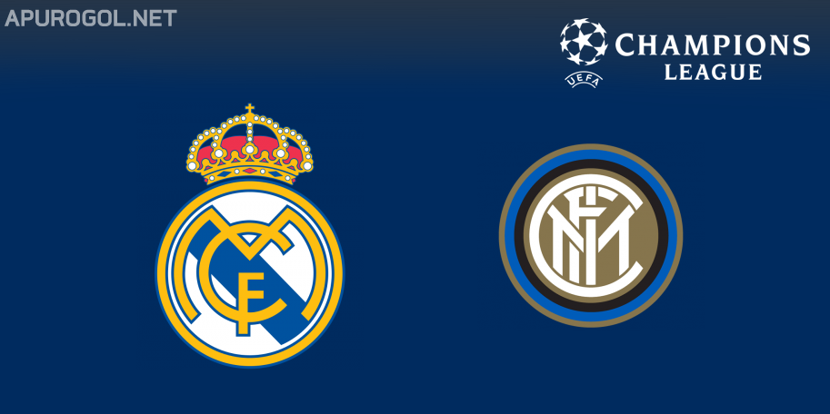 Real Madrid vs Inter en VIVO ONLINE - UEFA Champions League 2020-2021 en DIRECTO Grupo B